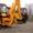 экскаваторы-погрузчики на базе тракторов Белорус #778374