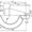 Противоугон  пружинный П65 по ТУ 14-4-1438-87 к рельсам типа Р65 - Изображение #3, Объявление #1696593