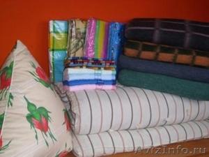 кровати одноярусные и двухъярусные металлические для общежитий и армий,турбаз - Изображение #8, Объявление #689275