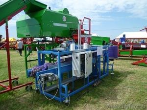 автоматическая мешкозашивочная машина для овощей картофеля фруктов маус-25 - Изображение #2, Объявление #915223
