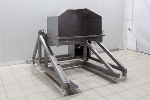 Подъемник универсальный пневматический FELETI ПУВ-О-П - Изображение #1, Объявление #1563867