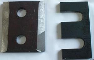 Планка прижимная П1, Планка упорная У1 ГОСТ 24741-81 на складе - Изображение #2, Объявление #1696591
