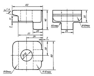 Клемма КС1 ТУ 32 ЦП 494-76 лапка удержки на складе - Изображение #1, Объявление #1696584