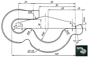 Противоугон П50 новый ГОСТ 32409-2013 на складе. - Изображение #2, Объявление #1696592