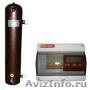 Вихревой индукционный нагреватель, Объявление #111953