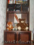 мебельная стенка-горка