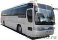 Продаём автобусы Kia, Daewoo,  Hyundai в Омске в наличии.