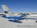 Самолет 4-местный CESSNA-182 SkyLANE