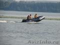 лодка пвх бриг с мотором
