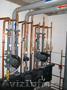 Отопление частного дома. Монтаж отопления,  водоснабжения.