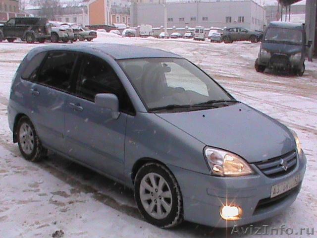 Сузуки лиана 2007 фото: http://genautof.ru/post.php?id=15387