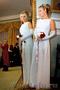 Индивидуальный пошив свадебных платьев. Свадебный декор.
