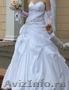 Свадебное платье Мальдива