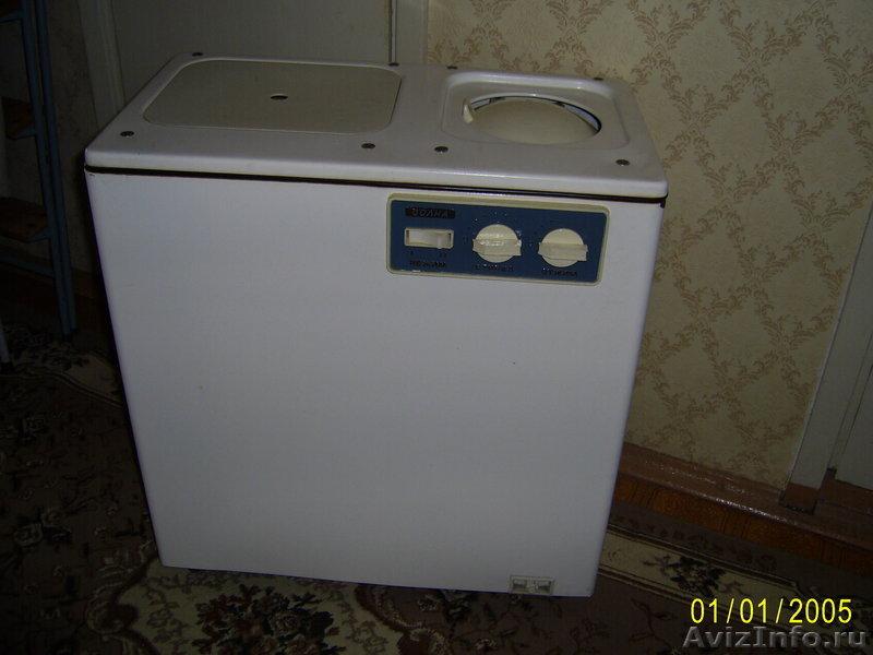Инструкция к стиральной машине волна м