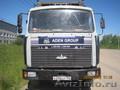 Продается МАЗ 54329 вместе с прицепом - Изображение #2, Объявление #696706