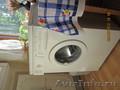 стиральную машину Индезит