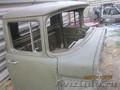 ЗИЛ-130 кабина,  рама,  КПП,  блок 402 двигателя...................................
