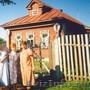 Продам дом на Волге в Наволоках