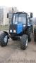 экскаваторы-погрузчики на базе тракторов Белорус - Изображение #7, Объявление #778374