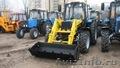 экскаваторы-погрузчики на базе тракторов Белорус - Изображение #5, Объявление #778374