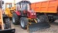 экскаваторы-погрузчики на базе тракторов Белорус - Изображение #3, Объявление #778374