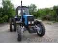 Узкие диски для тракторов МТЗ Беларус