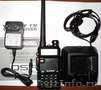 Рация Радиостанция baofeng UV-5R