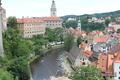Индивидуальные путешествия по Чехии на комфортном автомобиле