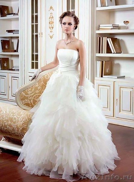 Свадебное платье Анны Богдан в Иваново в Иваново, продам, куплю, одежда в Иваново