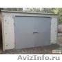 Продам приватизированный ж/б гараж