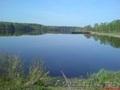 Земельный участок  на берегу Востринского водохранилища  33 сотки в собственност
