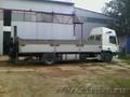 Грузоперевозки грузовой автомобиль ДАФ открытый кузов, возможна установка коник. - Изображение #2, Объявление #946451