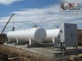 Отопление пропан-бутаном. Резервуары от российского производителя, Объявление #949936