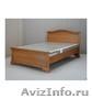 Очень хорошая и качественная мебель из дерева, ЛДСП, матрасы., Объявление #1092420