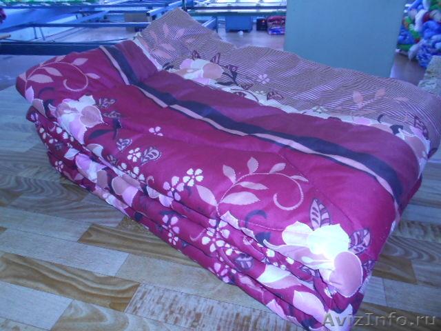 Одеяла, подушки, матрацы, комплекты постельного белья для рабочих в Иваново.