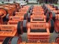 Поставим Китайскую щековую дробильную установку РЕ-250х400