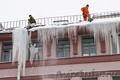 услуги по уборке снега с крыш, очистке кровли от снега, наледи и сосулек., Объявление #1164351