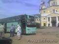 Автобусные перевозки на заказ из Иваново