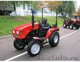 """Трактор """"Беларус-321"""", новый - Изображение #3, Объявление #1303487"""