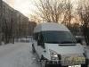 Пассажирские перевозки на микроавтобусе в Иваново