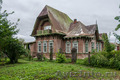 Продаётся особняк с историей Ивановская область,  Савинский район,  село Меховицы.