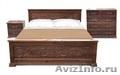 Кровати одно, двух, трехъярусные из дерева. Матрасы. - Изображение #6, Объявление #1113620