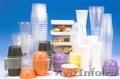 Упаковщик пластиковой посуды