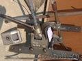 Механизм стрелочный переводной пр.1709.00 новый и  сг,  в комплекте с тягами  на